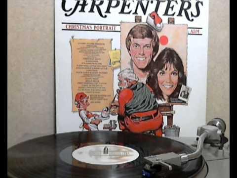 Carpenters - I'll Be Home for Christmas [original Lp version ...