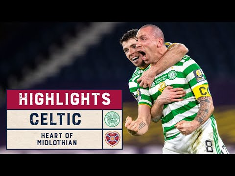 Celtic Hearts Goals And Highlights