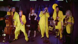 The Jive Aces with Cassidy Janson - Just A Gigolo