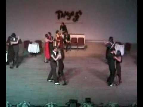 IYTE DDT Tango