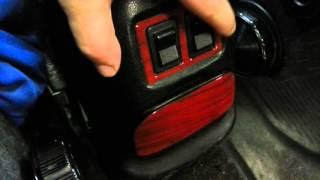 видео Газ 3110 тюнинг салона