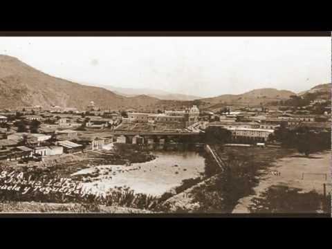 Fotos Antiguas Tegucigalpa y Comayaguela