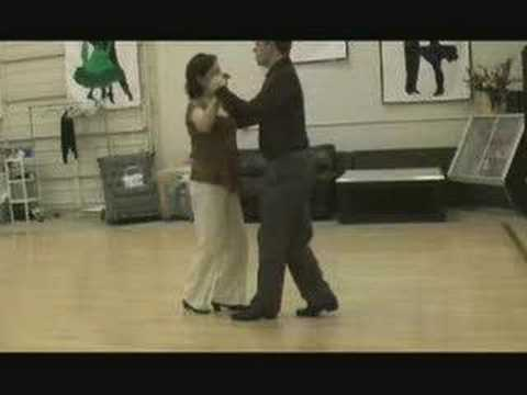 Mambo Dance Basics On 2