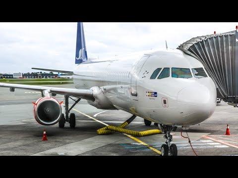 TRIPREPORT | SAS | ECONOMY | Stuttgart - Copenhagen - Prague | CRJ900 / Airbus A320