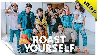 ROAST YOURSELF CHALLENGE | QueParió!