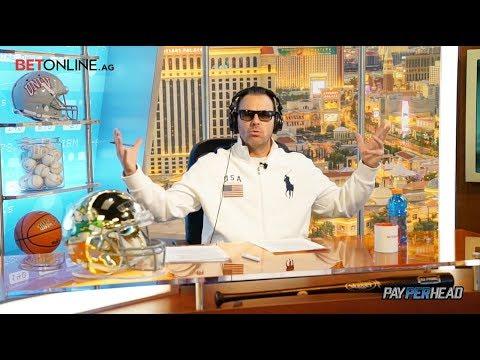 VIP Sports Las Vegas Podcast #143