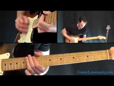 How to play Higher Ground  Red Hot Chili Peppers