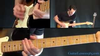 How to play Higher Ground - Red Hot Chili Peppers