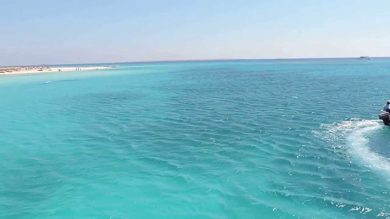 Best Beach In Egypt, Hurghada