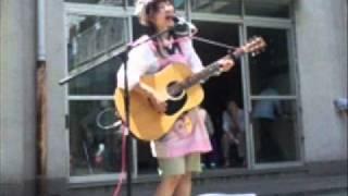 2011/05/08 炊き出し支援&えりのあコンサート@騎西高校