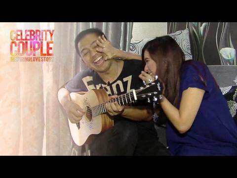 Celebrity Couple: Ade Govinda-Christi Colondam, Bukan Pasangan Romantis - Episode 1 (Part 3)