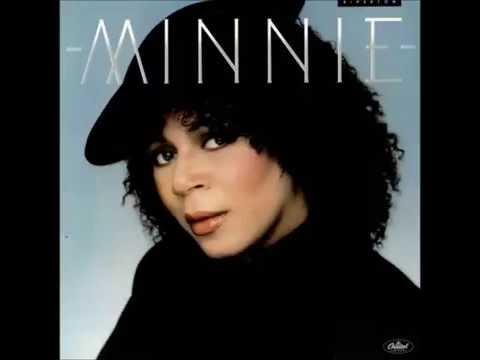 Minnie Riperton- Minnie 1979- Full Album