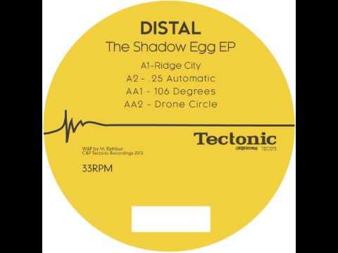 Distal - Drone Circle [TEC073]