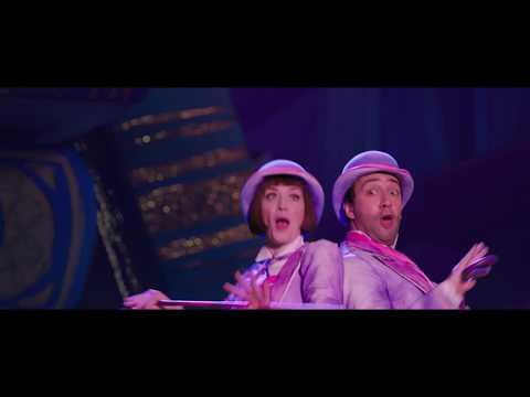 平原綾香の美しい歌声が響く♪映画『メリー・ポピンズ リターンズ』吹替版の本編シーン公開