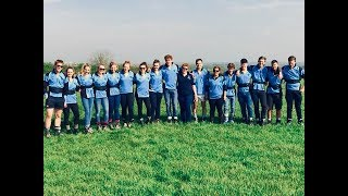 WITNEY YOUNG FARMERS OFFICIAL ADVERT 2018