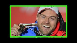 Qui était david poisson, le skieur décédé lors d'une chute à l'entraînement?