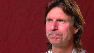 Randy Johnson - Hall of Fame Election Interview