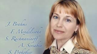 Marina Gorokholinsky, Rachmaninov Prelude op.32 no.12