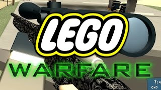 Call of Duty: LEGO WARFARE