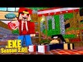Minecraft .EXE 2.0 - ROPO .EXE INFECTS JACK WITH THE .EXE 2.0 SUPER VIRUS!!
