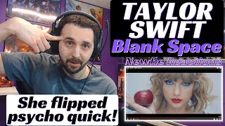 If you would like to support me on patreon, please visit: https://www.patreon.com/newfiereactionstaylor swift - blank space reaction is an amazing pop music ...
