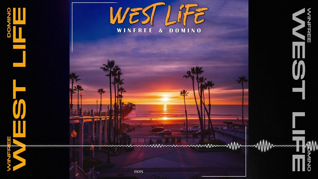 Winfree - West Life (Official Audio) ft. Domino
