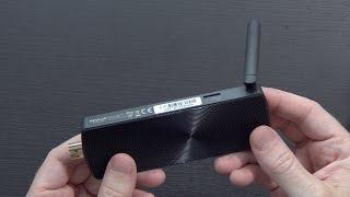 HDMI Mini Windows 10 PC Stick with 4GB of RAM! Azulle Access Plus
