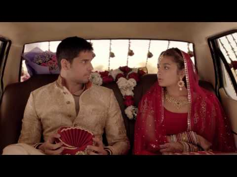 Thumbnail: alia bhatt & Sidharth Malhotra marriage Coca Cola TVC 2015