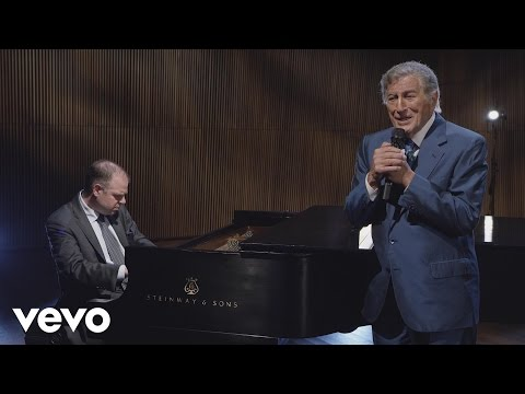 Tony Bennett, Bill Charlap - Look For the Silver Lining