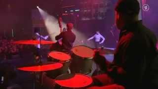 FEMME SCHMIDT - Boom Boom (Live ARD Eurovison Party Hamburg)