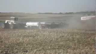 Big Bud 525/50 4wd tractor in Saskatchewan.