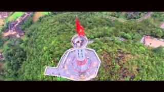 Cột Cờ Lũng Cú-Flycam