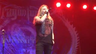 [HD] DragonForce - Judgement Day - Live in Jogja, 5/5/2017 [FANCAM]