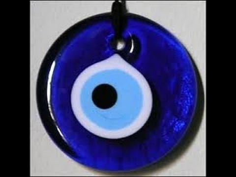 El ojo turco de la buena suerte y la envidia youtube - Quitar mala suerte mal ojo ...