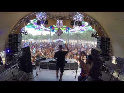 Vibe Tribe @ Babylon Festival - Victoria, Australia