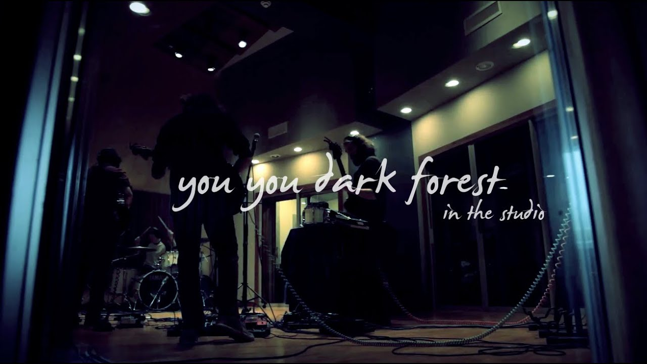 You You Dark Forest | In The Studio Special