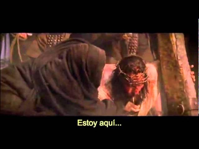 Jesus Ves Madre Yo Hago Nuevas Todas Las Cosas Youtube