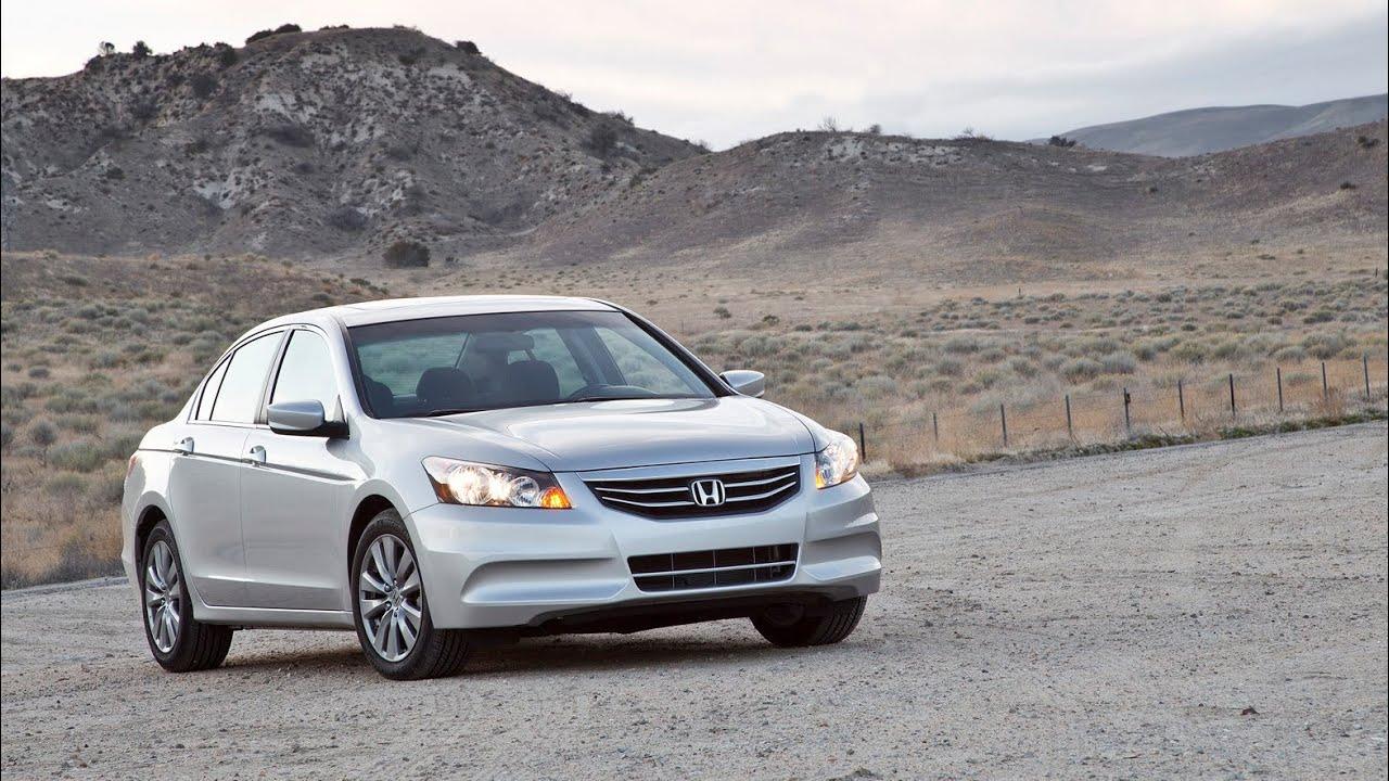 Wonderful 2012 Honda Accord Sedan Review   Edmunds.com