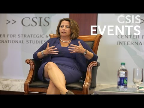 The National Security Division at 10: Lisa O. Monaco Keynote