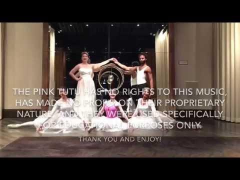 Elvis Ballet - Elvis Tribute Ballet by Pink Tutu Ballet Company