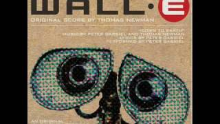 WALL-E OST- All That Love