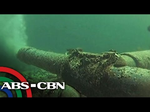 Failon Ngayon: Isla Bora