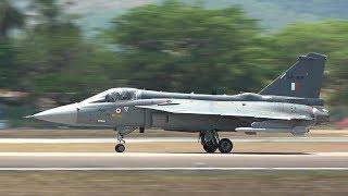 India's Tejas fighter jet debuts at LIMA Langkawi 2019