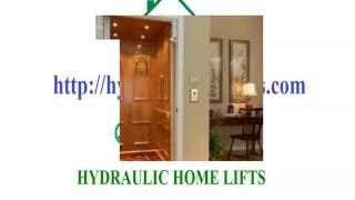 Elevators | Goods lifts | Hospital lifts | Bed lifts | Hydraulic lifts