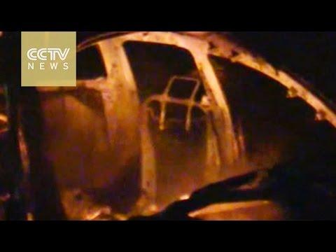 Tuareg leader Cheikh Ag Aoussa killed in Mali explosion