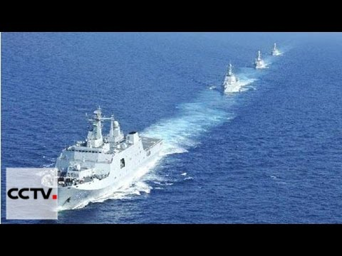 US position on South China Sea arbitration