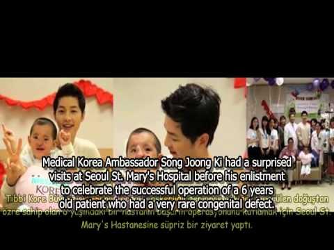 Song Joong Ki Documentary