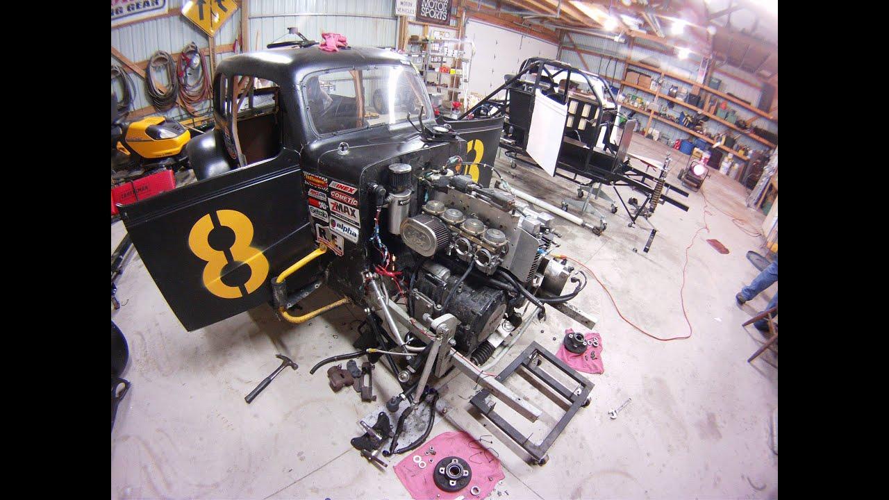 Legend car body for sale - 2013 Bigmil Motorsports Legends Race Car Partial Teardown Timelapse Youtube