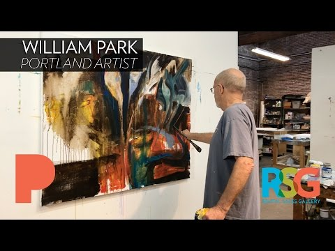 RSG Artist Profile: William Park