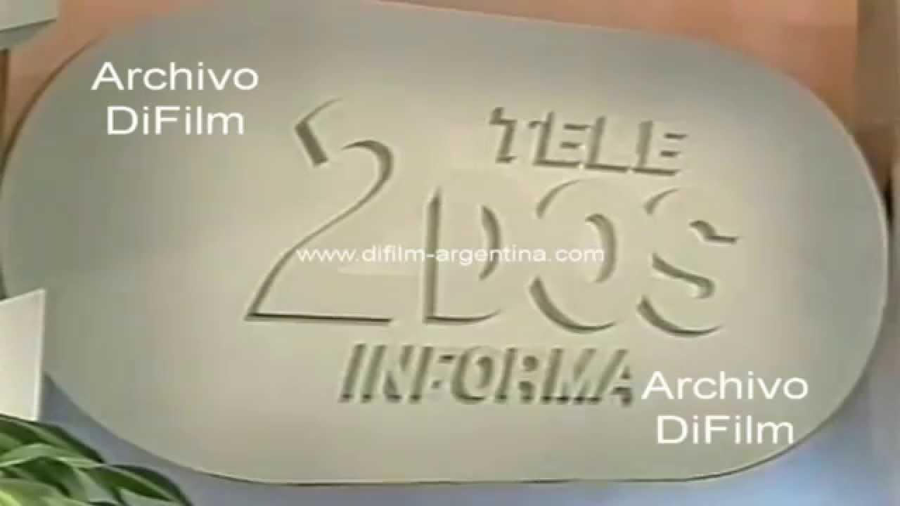 difilm promo informa tele dos fillol enrique violencia en afa 1988 youtube. Black Bedroom Furniture Sets. Home Design Ideas